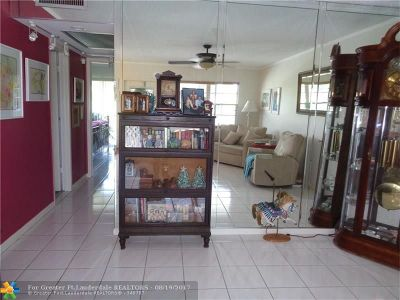 Deerfield Beach Condo/Townhouse For Sale: 178 Prescott I #178