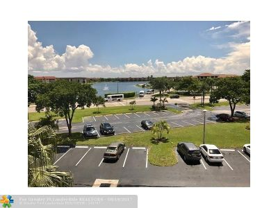 Pembroke Pines Condo/Townhouse For Sale: 13255 SW 9th Ct #411 G