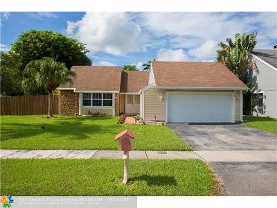 Homestead Single Family Home For Sale: 1543 S Goldeneye Ln