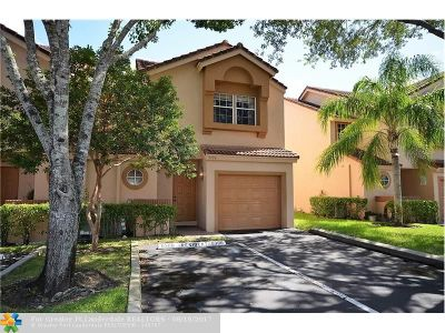 Boca Raton FL Condo/Townhouse For Sale: $266,900