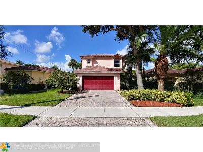 Fort Lauderdale Single Family Home For Sale: 413 NW 23rd Ave
