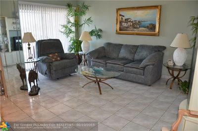 Hallandale Condo/Townhouse For Sale: 721 Atlantic Shores Blvd #305