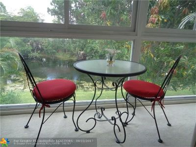 Deerfield Beach Condo/Townhouse For Sale: 263 Durham G #263