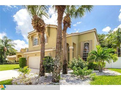 Palm Beach County Single Family Home For Sale: 257 Saratoga Blvd