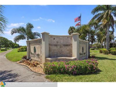 Boca Raton Condo/Townhouse For Sale: 21338 E Juego Cir #11E