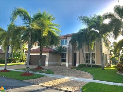 Miramar Single Family Home Backup Contract-Call LA: 2306 SW 183rd Ter