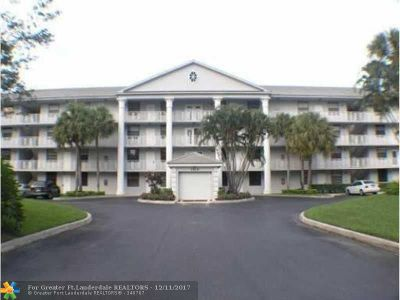 Davie Condo/Townhouse For Sale: 1711 SE Whitehall Dr #201