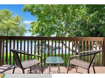 Davie Condo/Townhouse Backup Contract-Call LA: 4227 S Pine Island Rd #4227