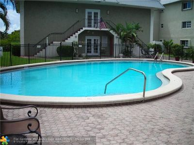Wilton Manors FL Rental For Rent: $1,250