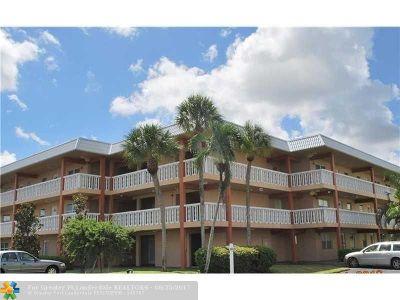 Boca Raton Condo/Townhouse For Sale: 9818 Marina Blvd #1231