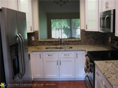 Delray Beach Condo/Townhouse Backup Contract-Call LA: 5120 Golfview Ct #1722