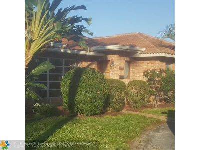 Boca Raton Single Family Home For Sale: 1271 SW 5th Ave