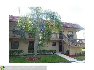 Boca Raton Rental For Rent: 21895 Lake Forest Cir #106