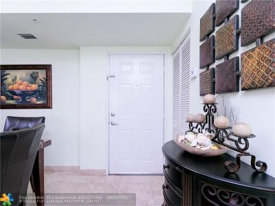 Broward County Condo/Townhouse For Sale: 2080 S Ocean Dr #209