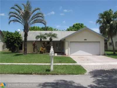 Lauderhill Single Family Home Backup Contract-Call LA: 5130 NW 85th Ave