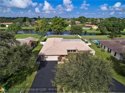 Coral Springs Single Family Home Backup Contract-Call LA: 818 NW 82nd Ave