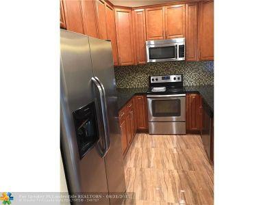 Dania Condo/Townhouse Backup Contract-Call LA: 5201 SW 31st Ave #132