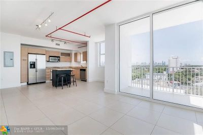 Miami Condo/Townhouse For Sale: 3180 SW 22nd St #801