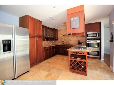 Delray Beach Single Family Home Backup Contract-Call LA: 3701 NW 9 St