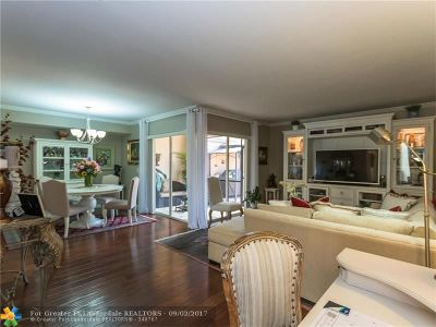 Hollywood Condo/Townhouse For Sale