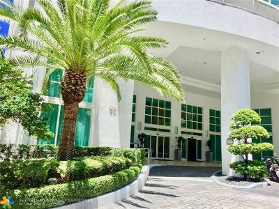 Miami Condo/Townhouse For Sale: 951 Brickell Ave #2000