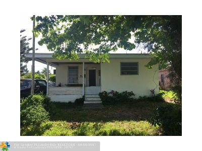 Miami Single Family Home For Sale: 2650 SW 65th Ave