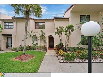 Boca Raton Condo/Townhouse For Sale: 21338 E Juego Cir #C