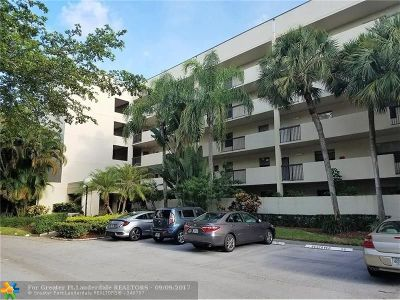 Coconut Creek Rental For Rent: 3150 NW 42nd Av #E206