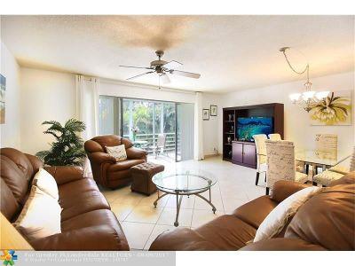 Hallandale Condo/Townhouse For Sale: 400 NE 14th Ave #224