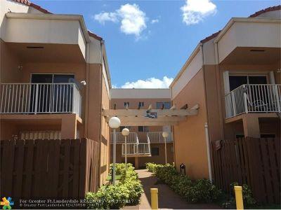 Miami Condo/Townhouse For Sale: 14921 SW 80th St #208