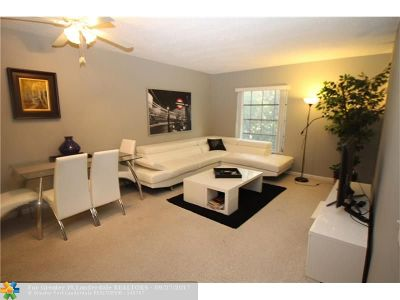 Fort Lauderdale Condo/Townhouse For Sale: 2251 NE 66th St #1625