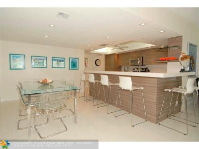Fort Lauderdale Condo/Townhouse For Sale: 3850 Galt Ocean Dr #1510