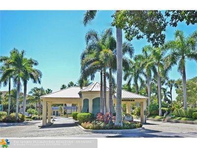 Boca Raton Rental For Rent: 17 Royal Palm Way #501