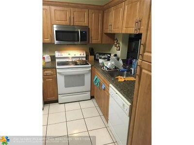 Coral Springs Rental For Rent: 8750 Royal Palm Blvd #3-114