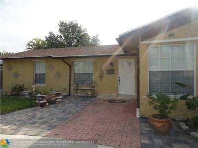 Boca Raton Rental For Rent: 10250 Sleepy Brook Wy