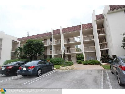 Coral Springs Condo/Townhouse Backup Contract-Call LA: 8415 Forest Hills Dr #202
