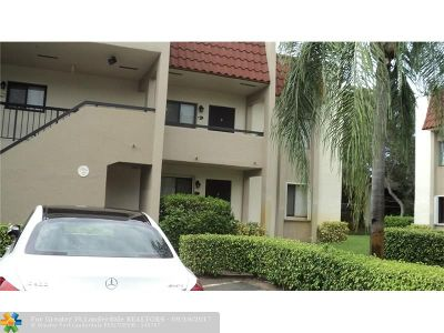 Boca Raton Rental For Rent: 160 NW 70th St #105