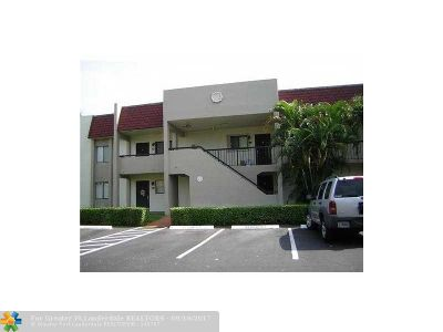 Boca Raton Rental For Rent: 140 NW 70th St #102