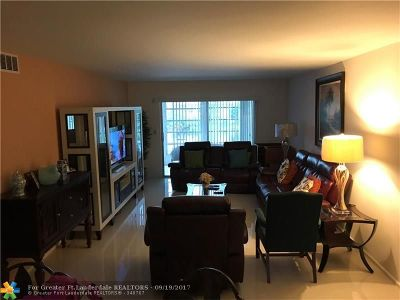 Broward County Condo/Townhouse For Sale: 1804 Eleuthera Pt #C-4