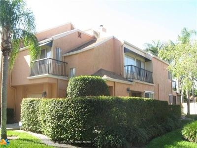 Boca Raton Condo/Townhouse For Sale