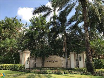 Coral Springs Rental For Rent: 4852 N State Road 7 #3-306