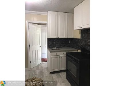 Coral Springs Rental For Rent: 3801 NW 110th Ave #B