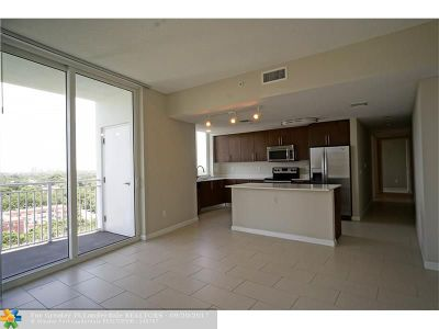 Fort Lauderdale Rental For Rent: 510 SE 5th Av #1005