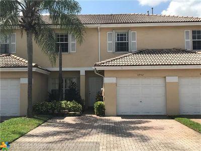 Sunrise Single Family Home Backup Contract-Call LA