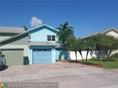 Delray Beach Condo/Townhouse For Sale: 3020 Spanish Trl