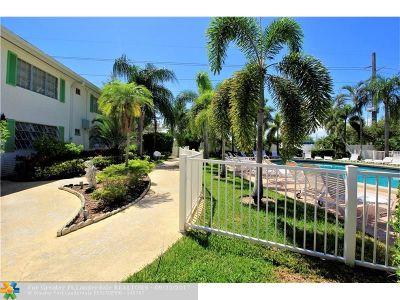 Broward County , Palm Beach County Condo/Townhouse For Sale