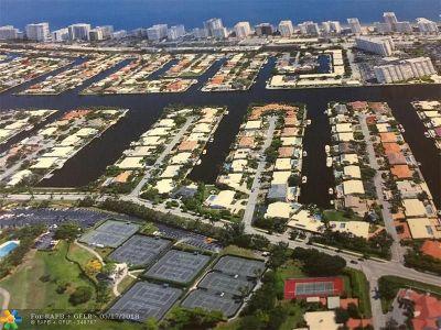 Fort Lauderdale Condo/Townhouse For Sale: 4010 Galt Ocean Dr #514