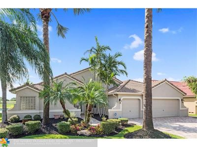 Davie Single Family Home Backup Contract-Call LA: 2641 W Abiaca Cir