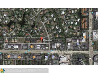 Coral Springs Multi Family Home For Sale: 9660 NW 35th St