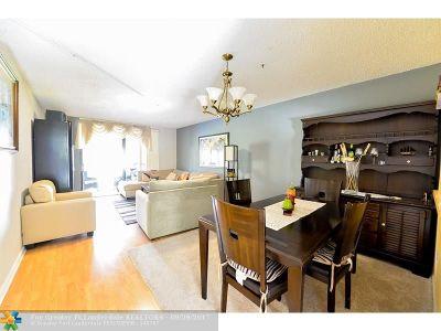North Lauderdale Condo/Townhouse Backup Contract-Call LA: 1820 SW 81 Ave #3201
